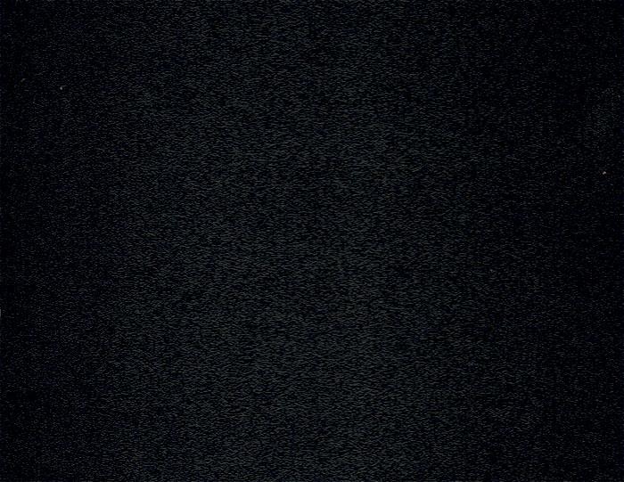 Melamina Negra