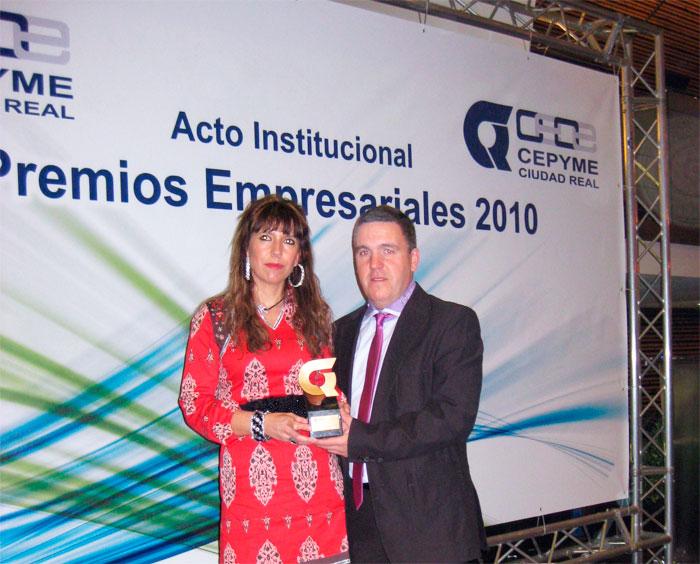 Premio CEOE CEPYME a la Innovación
