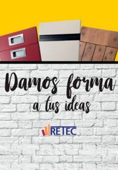 Catálogo de puertas de PVC Polilaminado RETEC