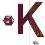 Catálogo puertas lacadas serie Korpo