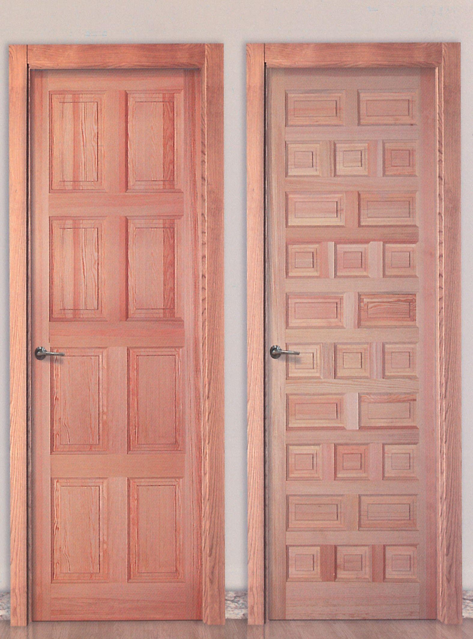 Puertas Castellana