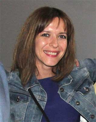 Lourdes García Pardo Gallego