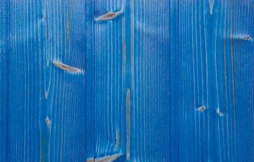 Friso Pino Abeto Acabado Azul Celeste