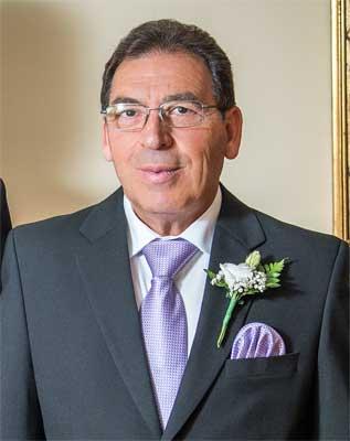 Pablo López de Mota Fanega